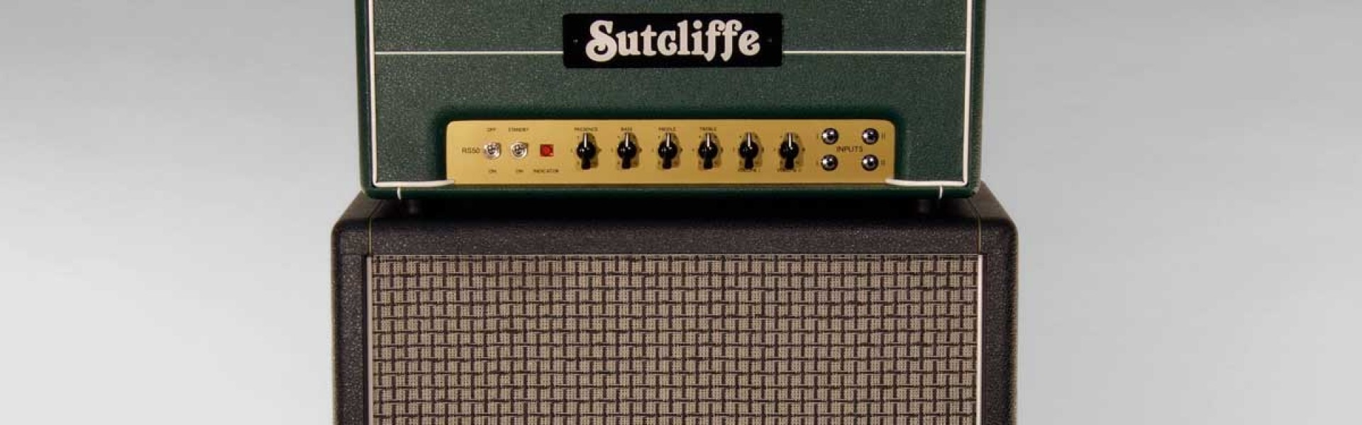 Sutcliffe Amplification