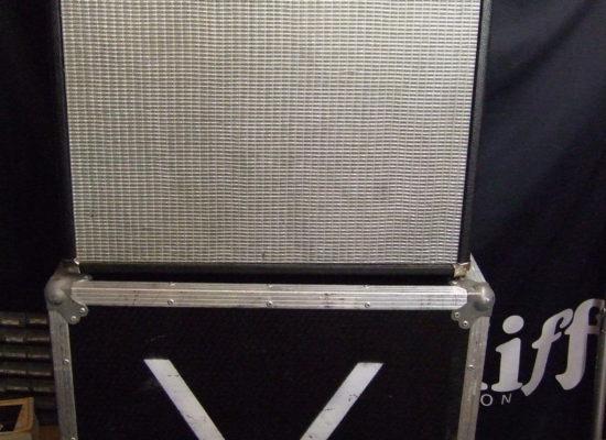 Fender Super Reverb-Amp service